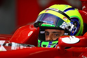 Massa 'could have avoided' Hamilton crash - Herbert