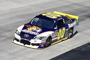 NASCAR Sprint Cup MWR and Reutimann to part ways at end of 2011 season