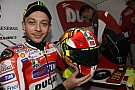 Ducati Valencia GP qualifying report