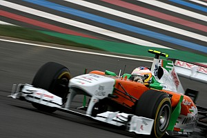 Force India invests to safeguard $9m in Formula One income