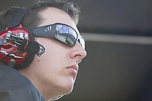 Series announces Kyle Busch penalties