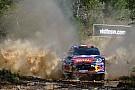 Loeb seeks record eighth championship at Wales Rally GB