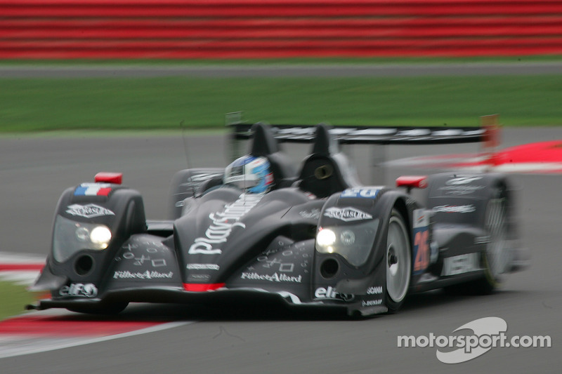 6 Hours of Zhuhai next stop for Nissan