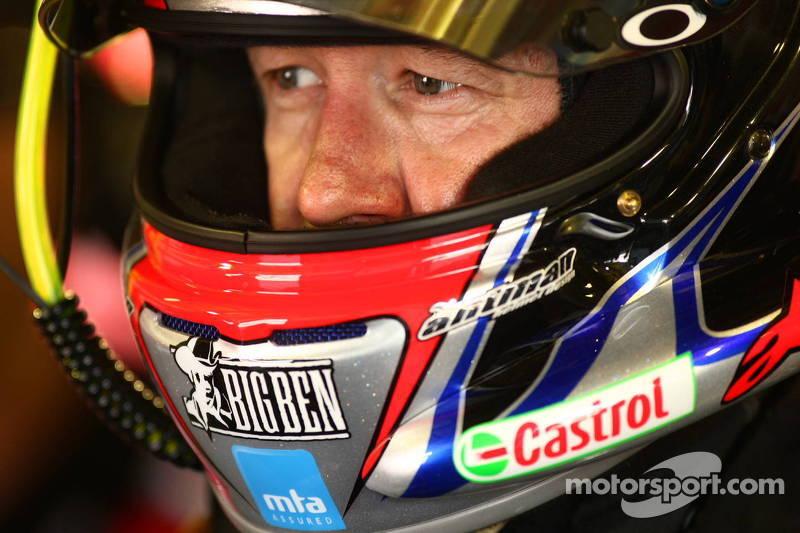 Kelly Racing Falken Tasmania Challenge race 2 report