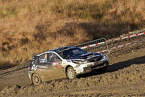 Hayden Paddon Wales Rally GB final leg summary