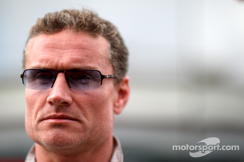 Coulthard slams Button/KERS conspiracy theory
