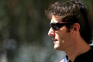 Webber wants DRS use to be limited