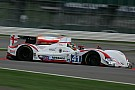 Greaves Motorsport stays with Zytek for 2012 Le Mans challenge