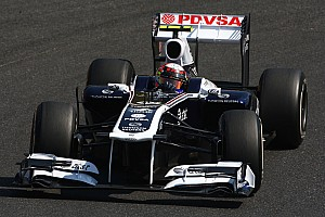 Formula 1 Williams´s Barrichello looking forward to Brazilian home GP