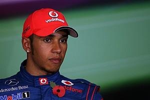 Formula 1 Hamilton 'sure' Massa fans to make Brazil 'tough'