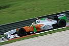 Race return or Formula One exit, Hulkenberg warns