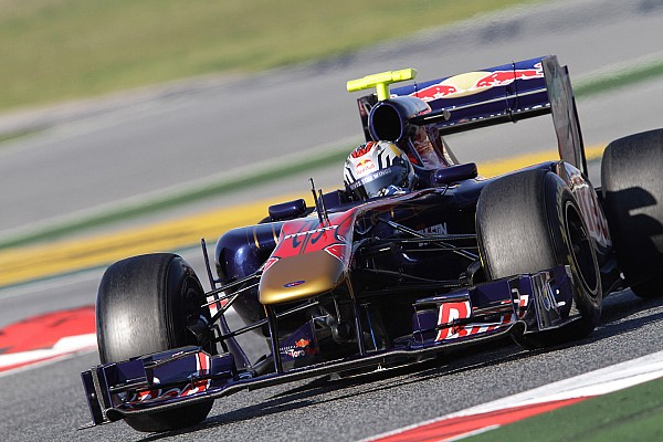 Alguersuari 'very clear' about plans for 2012