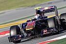 Alguersuari 'very clear' about plans for 2012