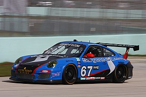 Grand-Am The Racer's Group to bring 5 cars to December Daytona test