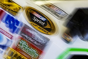 NASCAR Sprint Cup Series and Sprint agree on sponsorship extension