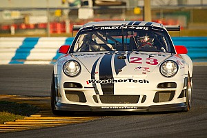 Grand-Am Alex Job Racing announces 2012 Daytona 24H plans