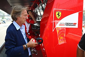 Formula 1 Ferrari to fire first V6 engine next year - report
