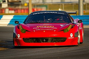 Risi Competizione announces Dayton24 plans