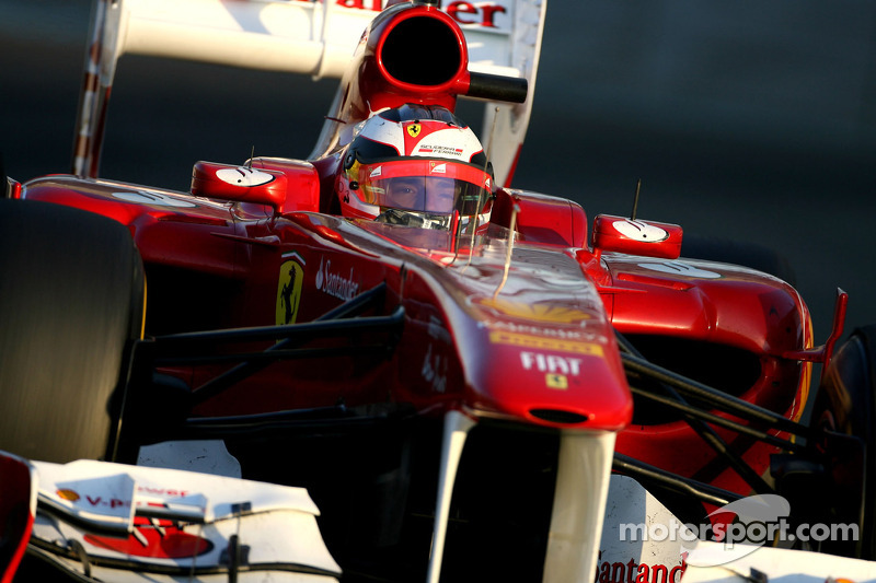 Bianchi regrets Sauber debut not possible in 2012