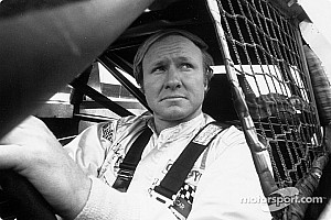 NASCAR Sprint Cup Series Hall of Fame spotlight: Cale Yarborough