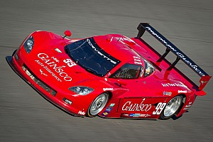 Grand-Am Riley Technologies Daytona January test notes, day 1