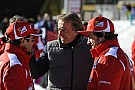 """Montezemolo at Wrooom: """"Not a pretty car? It can look lousy if it's quick!"""""""