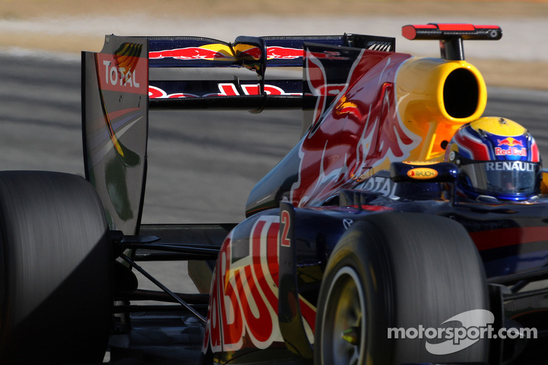 FIA to tinker with DRS zones for 2012 - report