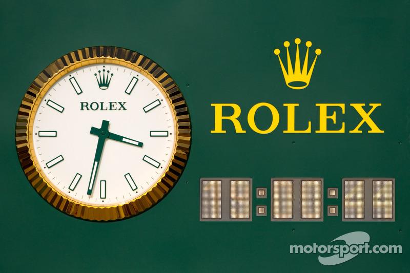 Rolex Motorsports ready for Daytona 24H