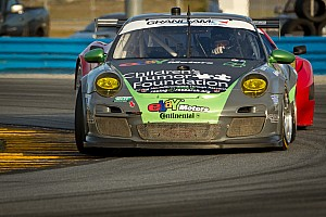 Magnus Racing4Research ready to race at Daytona 24H