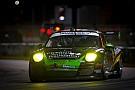 Magnus Racing4Research Daytona 24H qualifying report