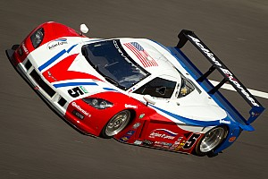 Grand-Am Chevrolet Racing Daytona24H race report