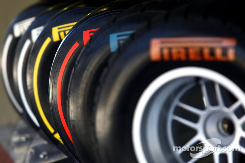 Pirelli denies favouring Ferrari in F1
