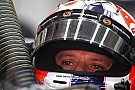 Barrichello tests under Kanaans watchful eye at Sebring