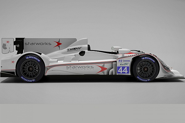 Starworks Motorsport to field a Honda for 2012 title fight
