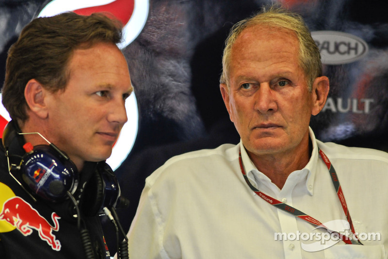 2012 Red Bull 'not as ugly as Ferrari' - Marko
