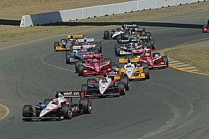 IndyCar Series news and notes 2012-02-13