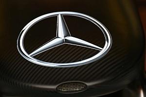 Formula 1 Secret debut for new 'conventional' Mercedes