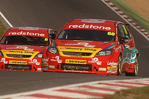 Motorbase confirm Jackson, Griffin and Smith as driver line up for 2012 BTCC campaign