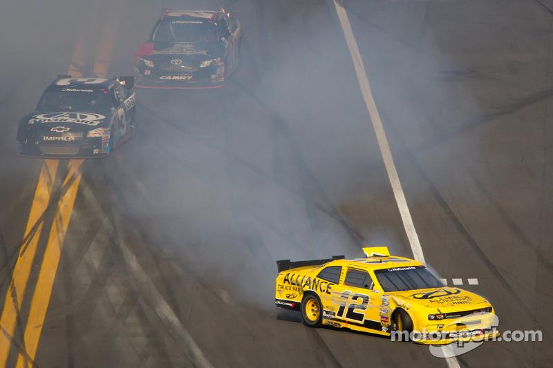 Dodge teams Daytona race quotes