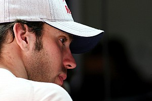 'Impossible' to make friends in F1 - Vergne