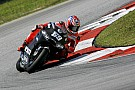 Ducati Sepang test II day 1 report