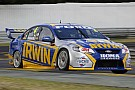 Holdsworth aims for Clipsal podium on Irwin Racing debut
