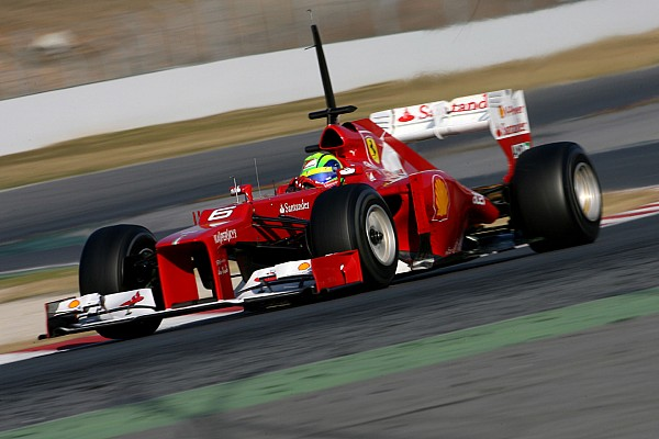 Pundits agree Ferrari struggling in 2012