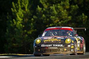 AJR adds second Porsche GTC for Sebring 12 hour race