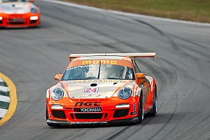 ALMS MOMO NGT aim for class victory at Sebring 12 hour race
