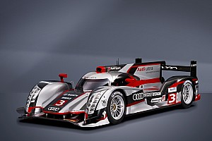 A new era begins for Audi at Sebring