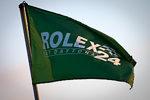 51st Rolex 24 At Daytona 2013 dates announced