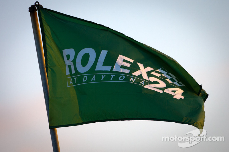 51st Rolex 24 At Daytona 2013 dates announced
