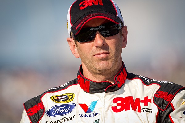Biffle claims his 1st Bristol pole with fastest lap