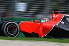 No season opener for HRT, Marussia qualifies